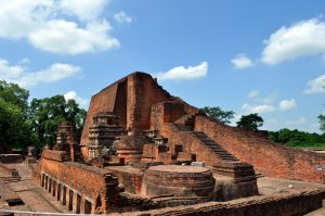 Centre Zen Nalanda, Universitat de Nalanda